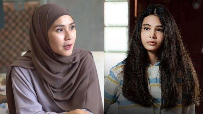 Ikut Bersuara, Zaskia Mecca Soroti Peran Lea Ciarachel sebagai Zahra Suara Hari Istri yang Viral