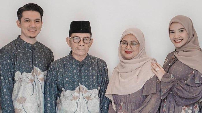 PILU Zaskia Sungkar Kabarkan Ibu Irwansyah Masuk ICU, Kondisi Drop Pasca Suami Wafat: 'Mohon Doanya'
