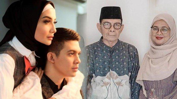 'Papa Pergi Mama Drop' Pilu Zaskia Sungkar, Ibu Irwansyah Lemah Pasca Ditinggal Wafat Suami: Ya Rabb