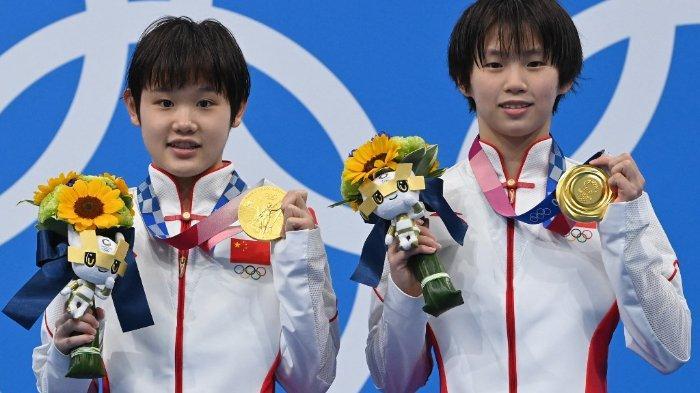 DAFTAR Negara Asia Tersukses di Olimpiade Musim Panas, China hingga Jepang, Bagaiman Indonesia?