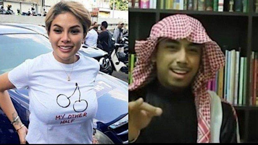 Nikita Mirzani Bongkar Fakta Ustaz Maaher At Thuwailibi Pendukung Nyai Gelar Aksi Turun Ke Jalan Tribunnewsmaker Com