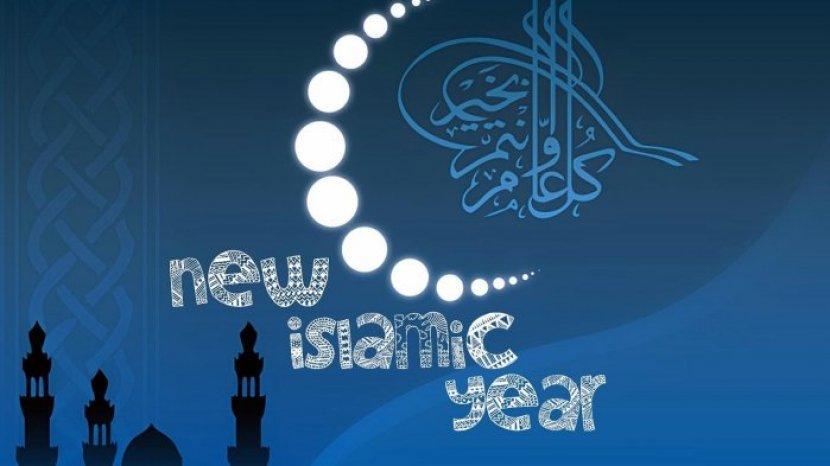Kata Kata Ucapan Tahun Baru Islam 1 Muharram 1442 H Cocok Untuk Status Wa Ig Fb Dan Twitter Tribunnewsmaker Com