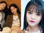 LAMA Menghilang, Beredar Foto Terbaru Jimin Eks AOA Bareng Seolhyun, Perubahan Tubuh Jadi Sorotan