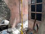 Tragedi Dinding Rumah Roboh di Kalideres, Korban Tewas Memeluk Balitanya, Ini Kronologi Kejadian