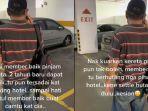 Pria Ini Kaget Lihat Mobilnya yang Sudah 2 Tahun Dipinjam Teman Terparkir di Hotel: Banyak Alasan!
