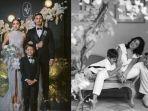 HARU Makna Tangisan El Barack di Pernikahan Jessica Iskandar: Sejak Lahir Dia Tidak Ada Sosok Ayah