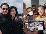 Polemik Rumah Tangga Memanas, Desiree & Hotma Sitompul Damai? Otto Hasibuan: Semoga Happy Ending