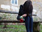 DEMI TEMUI Pacar Online, Gadis Ini Kabur dari Rumah, Kekasih Malah Putuskan Hubungan, Nasibnya Miris
