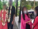 Direbutkan 2 Wanita, Pria Ini Bingung Pilih Calon Istri, Akhiri Cinta Segitiga dengan Cara Tak Biasa