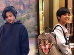 Deretan Potret Ganteng Nino Kuya, Anak Uya Kuya yang Berbakat Jadi Seorang YouTuber & Penyanyi!