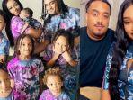 pasangan-yalancia-dan-michael-rosario-bersama-anak-anaknya.jpg