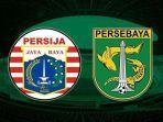 LINE UP Persija Jakarta vs Persebaya Surabaya Liga 1 2021, Tayang di Indosiar Sekarang
