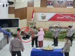 KONDISI Kapolres Nunukan Setelah Viral Video Tendang Bawahan hingga Tersungkur, Apa Reaksi Kapolri?