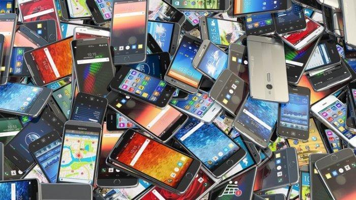 Pasaran Smartphone Bekas Tumbuh dari Tahun ke Tahun, Tahun 2019 Mencapai 206,7 Juta Unit