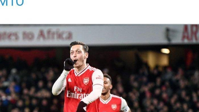 Arsenal Bisa Bobol Gawang Liverpool 3 Kali Dalam 8 Menit, Momentum 5 Tahun Silam