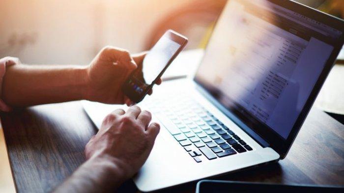 Permintaan Laptop Meningkat Semenjak Diterapkannya Work From Home dan Study From Home