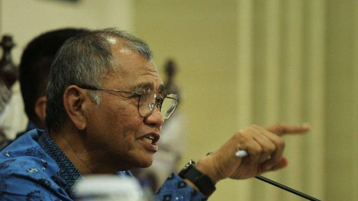 Sejumlah Pegawai KPK yang Mendatangkan Ustaz Abdul Somad Ceramah akan Diperiksa