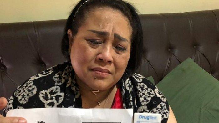 Nasib Nunung di Ini Talk Show Setelah Ditangkap Kasus Narkoba, Ini Penjelasan Net TV & Reaksi Sule