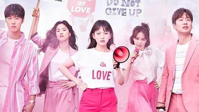 Selain World of The Married, Ini 7 Drama Korea yang Tak Kalah Gereget, Termasuk Be Melodramatic