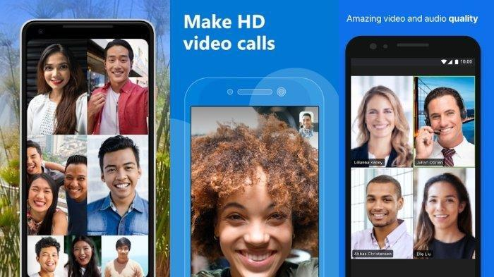 Berikut Aplikasi yang Dapat Digunakan untuk Rapat Online Melalui Smartphone, Ada Google Meet, Imo