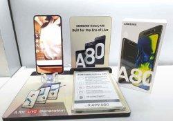 INFO GADGET - Samsung A80 New Kini Tersedia di Store Erafone Plaza Andalas Padang