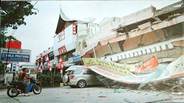Tragedi Gempa Sumbar 30 September 2009, BMKG: Makin Sering Gempa, Kurangi Potensi Skala Besar