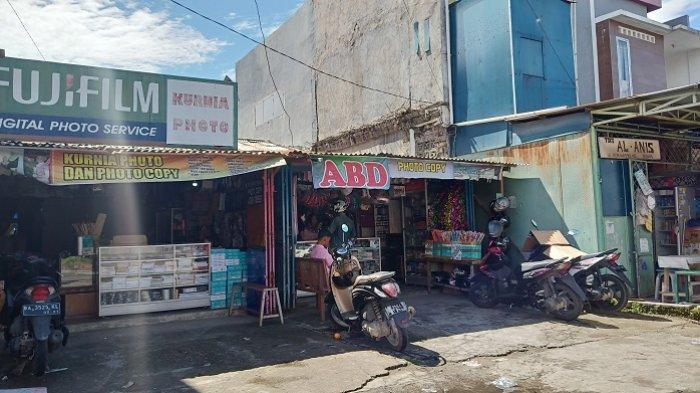 TRIBUNWIKI: TempatPrint dan Fotokopi Dekat Kampus Unand Padang, Melayani Cetak Skripsi