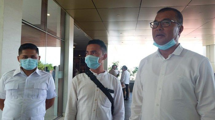Pilkada Solok Selatan, Abdul Rahman-Rosman Effendi Siap Berkompetisi