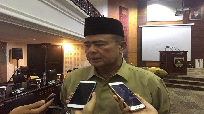 Seruan Wagub Sumbar, Nasrul Abit Ingatkan Jangan Sampai Timbul Kekerasan saat PPDB