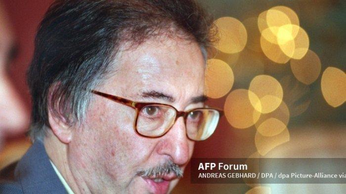 Presiden Pertama Iran, Abolhassan Banisadr Dikabarkan Meninggal Dunia dalam Usia 88 Tahun di Paris
