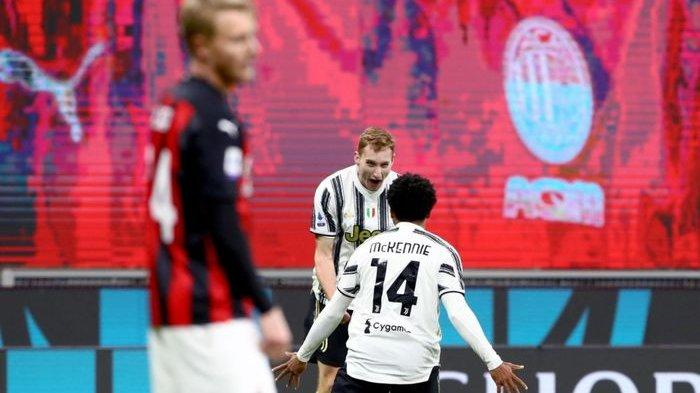 Head to Head Bologna vs AC Milan, I Rossoneri Haus Kemenangan, Seusai Keok Dari Atalanta dan Inter