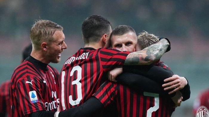 7 Fakta AC Milan Kalahkan Torino hingga Pengakuan Stefano Pioli Soal Jati Diri I Rossoneri