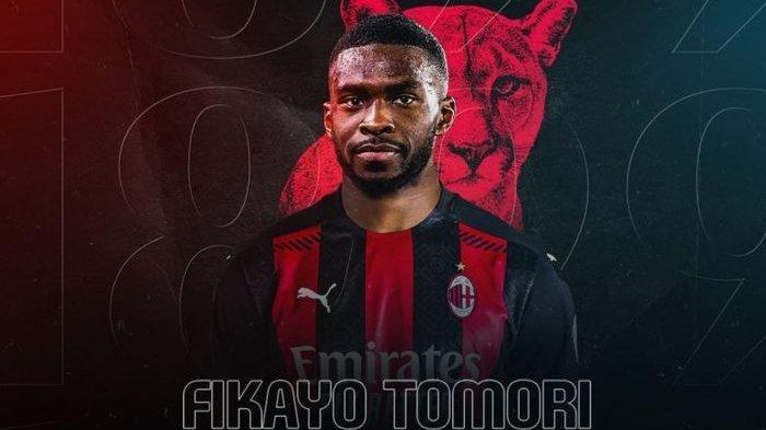 Beda Nasib Fikayo Tomori Saat di AC Milan dan Chelsea, Tak Lagi Sebatas Mencari Waktu Bermain