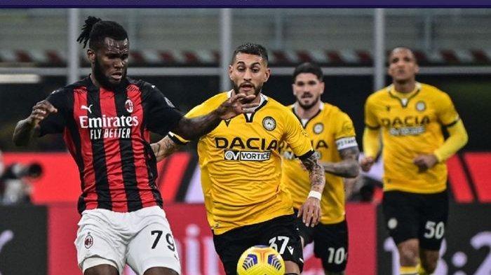 AC Milan dan Manchester United Sama-sama Punya Modal, Bentrok di 16 Besar Liga Eropa Pekan ini