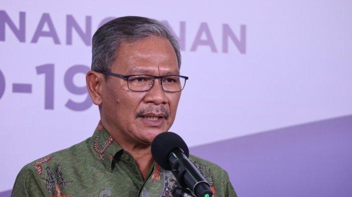 Sebaran Corona di Indonesia Hari Ini 20 Juli 2020, DKI Jakarta 361 Orang dan Jateng 354 Orang