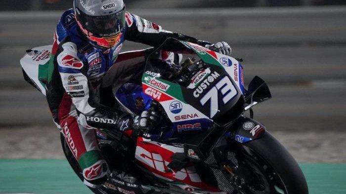 Adik Marc Marquez Ungkap Peran Pembalap di Tim Honda, Alex Sebut Bencana Jika Andalan Absen