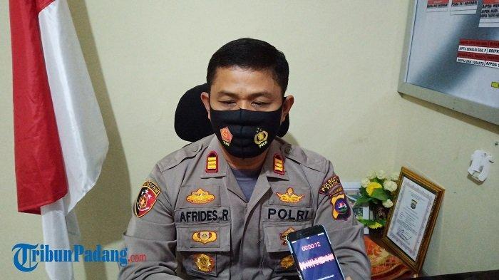 Pencuri di Padang Bawa Kabur Motor yang Kuncinya Masih Tergantung, Motor Sendiri Malahan Ditinggal