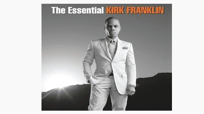 Lirik Lagu Afterwhile dari Kirk Franklin Dilengkapi Terjemahan Bahasa Indonesia dan Video Klip