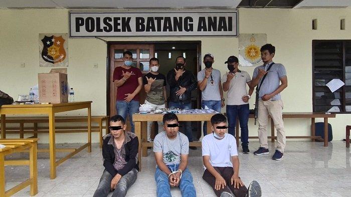 KRONOLOGI Penipuan dan Penggelapan Batu Akik dan Berlian di Batang Anai, Padang Pariaman