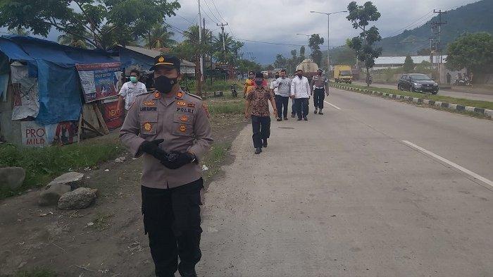 Kronologi Remaja di Padang Hanyut di Sungai, Polisi: Adik Sempat Beri Tali, dan Gagal Diraih Korban