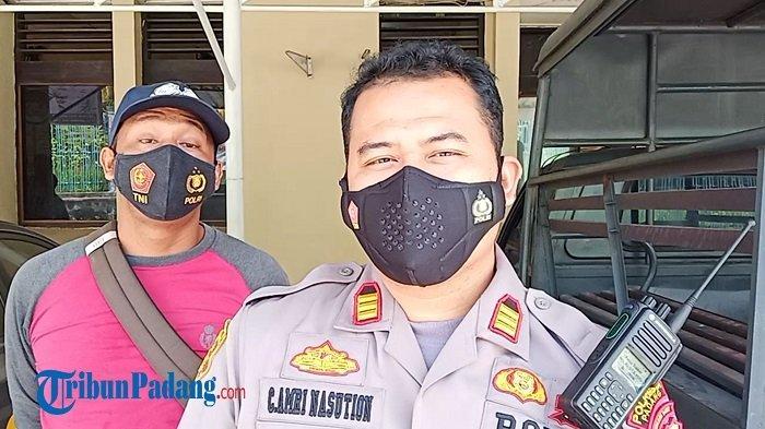 Belasan Remaja Diduga Hendak Tawuran Ditangani Satpol PP Padang, Kapolsek: Lakukan Cegah Dini