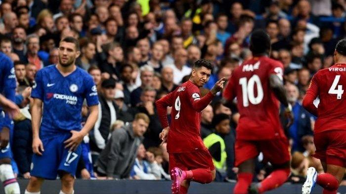Trio Firmansah Liverpool Terancam Dilepas, Kebijakan The Reds Bikin Dilema Jurgen Klopp
