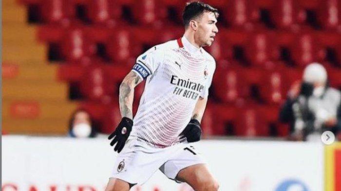 Hasil Liga Italia Pekan 22 AC Milan Dipermalukan Dua Gol Tanpa Balas oleh Tim Promosi Spezia