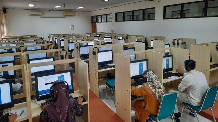 Pusat Bahasa Unand Bahas Peran Bahasa Indonesia di Mancanegara
