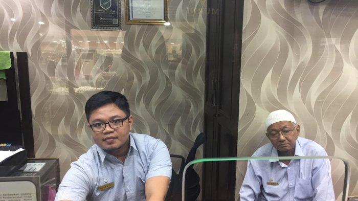 Penukaran Rupiah ke Riyal Musim Haji Tahun Ini di Padang Belum Sebanyak Tahun Lalu