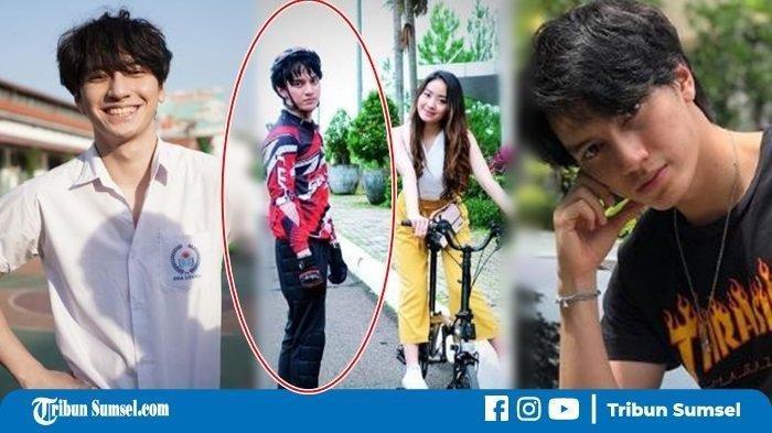 Sosok Farhan RasyidPemain Baru di Sinetron Anak Band SCTV, akan Bersaing dengan Stefan William