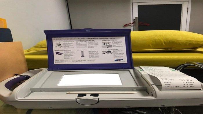 Keunggulan Layanan Urologi di SPH, Sediakan Alat Uroflowmetri yang Hanya Satu-satunya di Padang