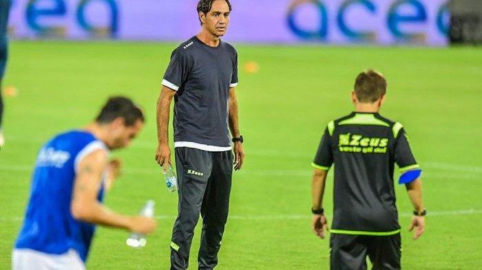 Jalan Terjal Alessandro Nesta Bila Ingin Reuni Pemain AC Milan sebagai Pelatih di Liga Italia