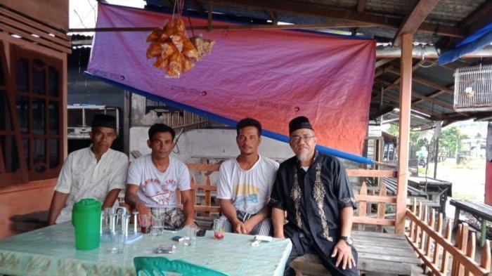 Diusir dari Kapal, Nelayan Sibolga Ditemukan Terombang-ambing Pakai Fiber di Laut Pasaman Barat