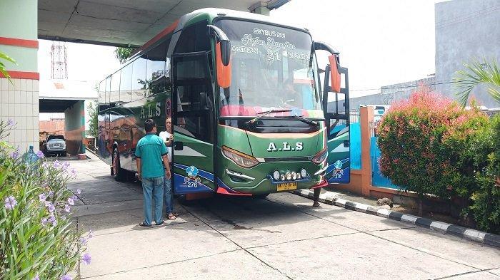 Perwakilan Bus ALS Padang Tanggapi Larangan Mudik Lebaran, Ismail: Kami Pengusaha Menolak